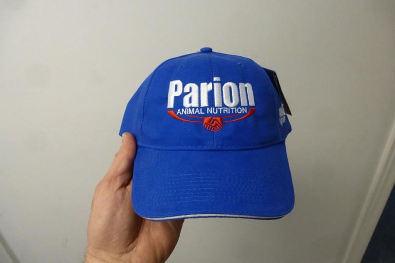 Parion